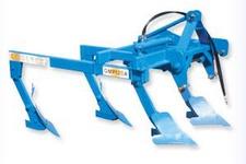 Offset Spade Plow