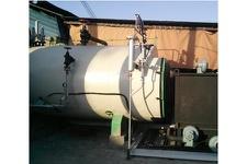 Supply of Pellet Boiler