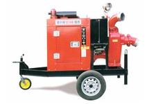 재난방재용 펌프