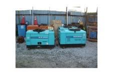 Welding Generator and Small Size Generator
