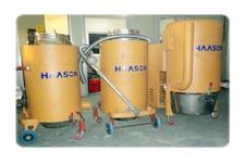Dust Collector & Vacuum Cleaner