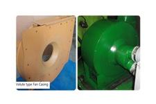 High Pressure Turbo Blower (Standard Blower)