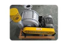 High Press, Multi-step Blower (V-belt transmitting type)