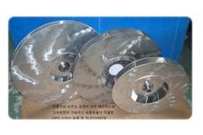 Turbo Impellers