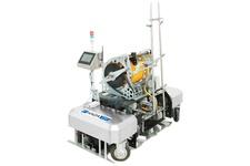 전자동 로봇 방제기