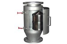 Tubular type Magnetic Separator