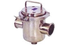 Liquid type Ferrous Metals Removal