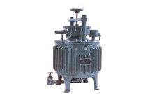 Filter type Wet Process Metal Remover (for Liquid Materials)