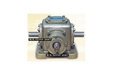 Miter Gear Box