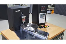 Brazing Strength Tester for Circular Saw Blades
