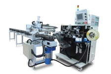 Fully-Automatic / Semi-Automatic Brazing Machine for Hole Saw and Broach Cutter