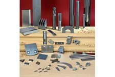 Wood Machining Tools