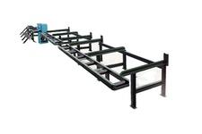Rebar Cutting Conveyor (Manual)