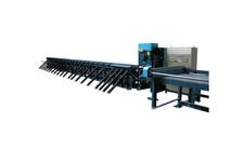 Rebar Automation Cutting Machine