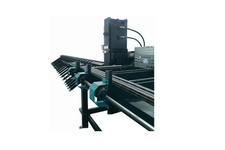 Rebar Automatic Cutting Machine