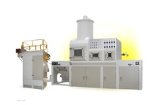 Conveyor Type Sand Blast Equipment
