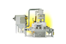 Conveyor Direct Pressure Type Equipment