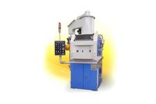 범용 전처리 전용기 (초정 및 부품용)