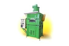 High Capacity Blast Equipment