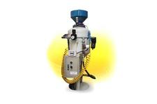 Transportable High Pressure Sanding Machine