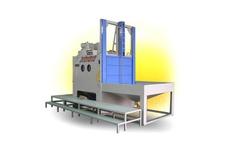 PVD Coating 전처리 전용 장비