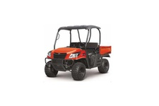 MECHRON2200 (Utility Vehicle)