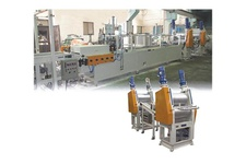 Extremely Sensitive Rubber Sheet Manufacturing Line