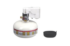 Residential Kitchen Automation Fire Extinguishing System