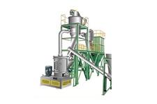 Micro-Jet Mill
