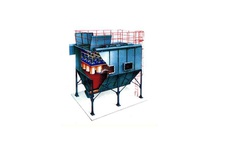 Pulse-Air/Dust Collector