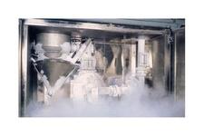 Cryogenic Mill