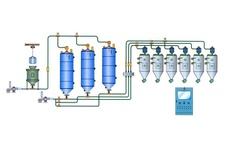 Penumatic Conveying System 1