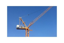 Unmanned Crane