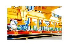 Lift Magnet Crane