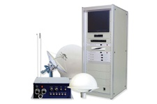 Satellite TV Communal Aerial System