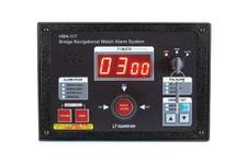 Bridge Navigational Watch Alarm System