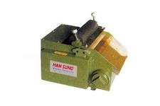 Magnetic Coolant Separators