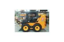Loader (construction machinery)
