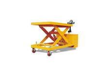 Self-Propelled Lift Table