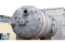 Titanium Clad Reactor