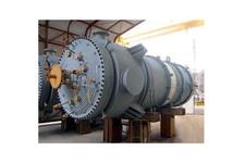 Nickel Alloy VCM Reactor