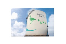 The World Biggest Cryogenic Storage Tank