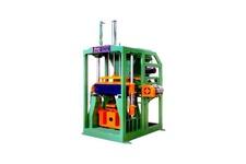 Harex Concrete Block Machine