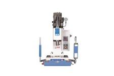 Bench Type Hydraulic Press (2 Ton)