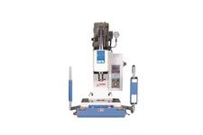 Bench Type Hydraulic Press (3 Ton)