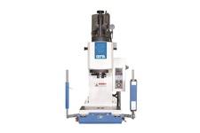 Bench Type Hydraulic Press (10 Ton)