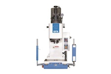 Bench Type Hydraulic Press (15 Ton)