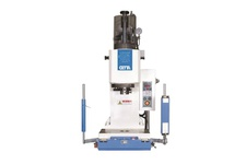 Bench Type Hydraulic Press (20 Ton)