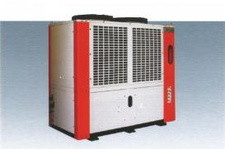 CO2 Heat Pump System
