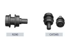 Carrier Roller / ETC